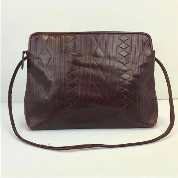 Fendi Handbags - Fendi handbag